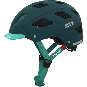 ABUS Hyban Casco, core green